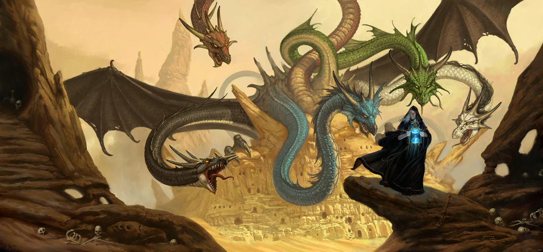 Re-reading Dragonlance: Dragons of the Hourglass Mage ...