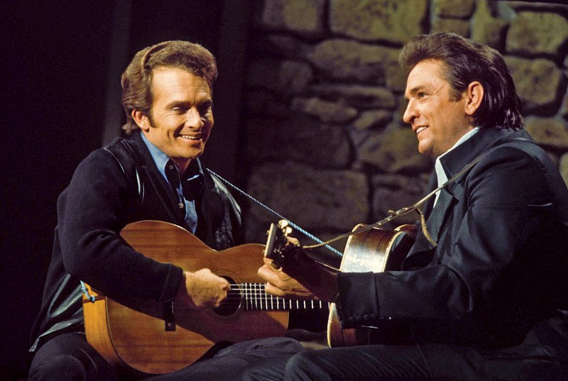 The Redemption of Merle Haggard